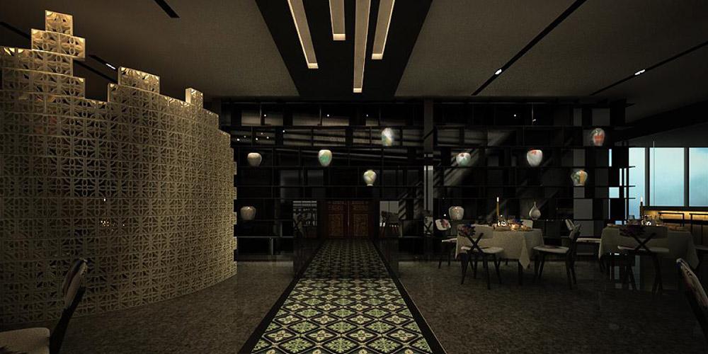 Nyonya Restaurant